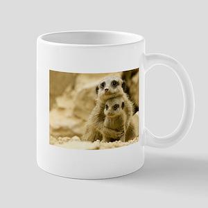 meerkat Mugs
