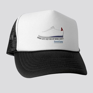 Mama Says Magic Shoes Trucker Hat