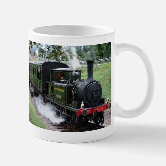 Steam Train Mugs