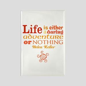 Daring Life Magnets