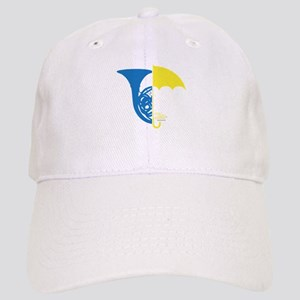 HIMYM French Umbrella Cap