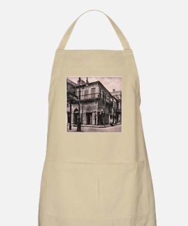 French Quarter Absinthe House Apron