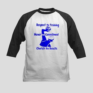 CHERISH WP Kids Baseball Jersey
