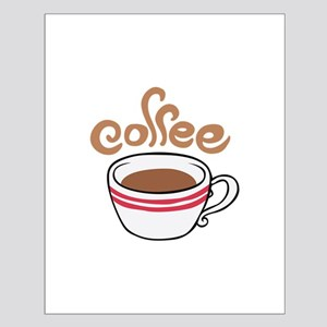 HOT COFFEE Posters