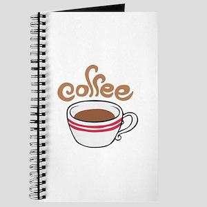 HOT COFFEE Journal