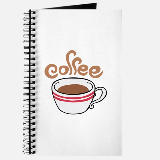 HOT COFFEE Journal