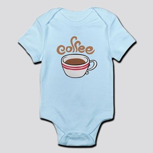 HOT COFFEE Body Suit