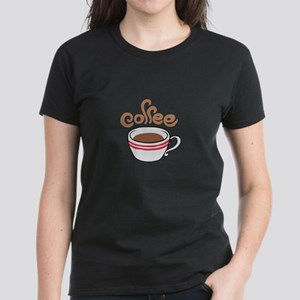 HOT COFFEE T-Shirt