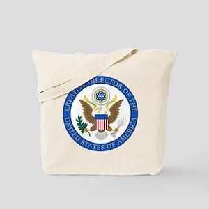 CD of the USA2 Tote Bag