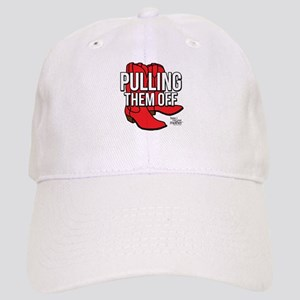 HIMYM Red Boots Cap