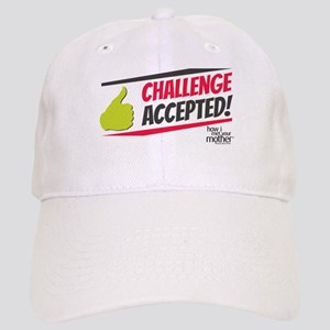 HIMYM Challenge Cap