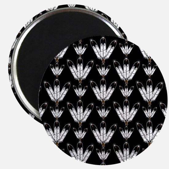 Eagle Feathers Magnet