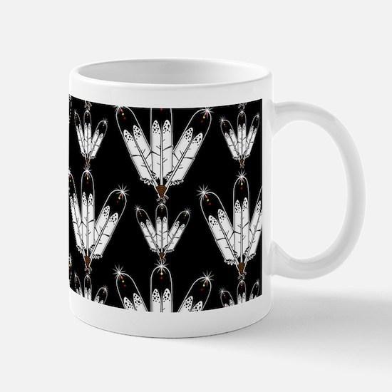 Eagle Feathers Mug