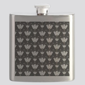 Eagle Feathers Flask