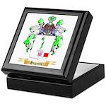 Hugonin Keepsake Box