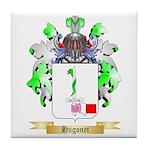 Hugonet Tile Coaster