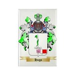 Hugo Rectangle Magnet (10 pack)
