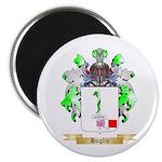 Huglin Magnet