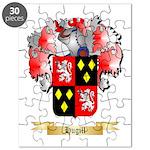 Hugill Puzzle