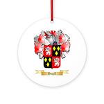 Hugill Ornament (Round)