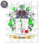 Hughs Puzzle