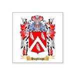 Hughlings Square Sticker 3