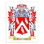 Hughlings Small Poster
