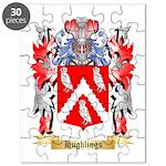 Hughlings Puzzle