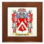 Hughlings Framed Tile