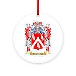 Hughlings Ornament (Round)