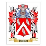 Hughlett Small Poster