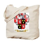 Hughill Tote Bag