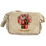 Hughill Messenger Bag