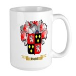 Hughill Large Mug