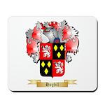 Hughill Mousepad