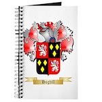 Hughill Journal