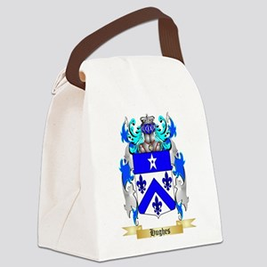 Hughes Canvas Lunch Bag
