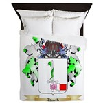 Hugh Queen Duvet
