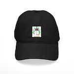 Huggons Black Cap
