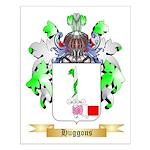 Huggons Small Poster