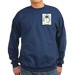 Huggin Sweatshirt (dark)