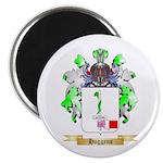Huggens Magnet