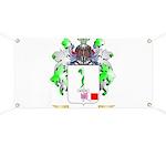 Huggens Banner