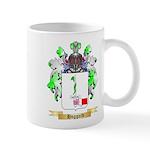 Huggard Mug