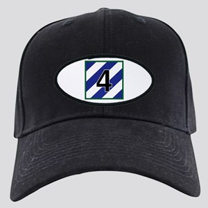 3ID - 4th Brigade Black Cap
