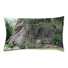 Eucalyptus Tree Pillow Case