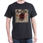 Dark Samurai Archives Podcast T-Shirt