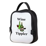 Wine Tippler Neoprene Lunch Bag