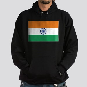 Flag of India Hoodie