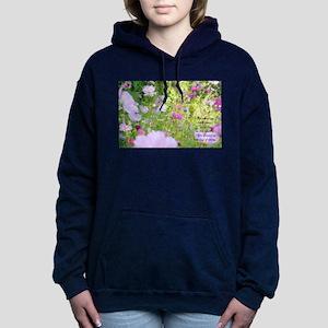 Hiding Place Women's Hooded Sweatshirt
